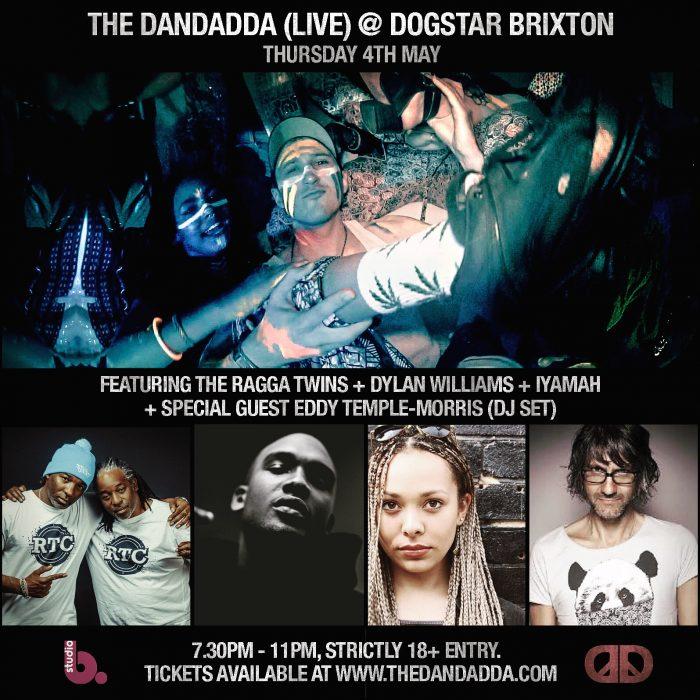 The Dandadda (live)