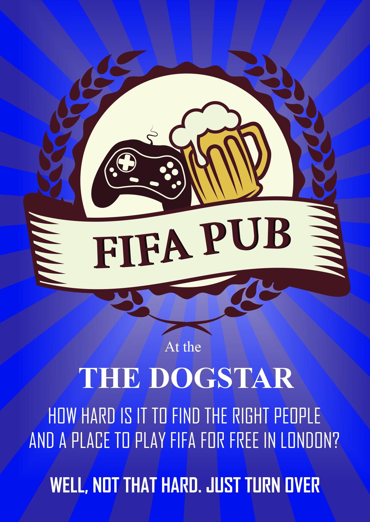 FIFA PUB