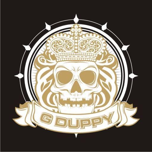 G DUPPY vs. THE MAGIC ROBOT